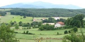 Natuur Kosovo