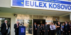eulex kosovo