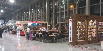 Vliegveld