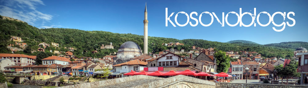 Kosovoblogs – Informatie en Blogs over Kosovo