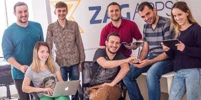 ZAG Apps team