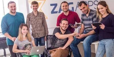 ZAG Apps team